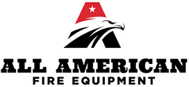 All American Fire Equipment Logo