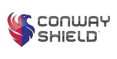 Conway Shield