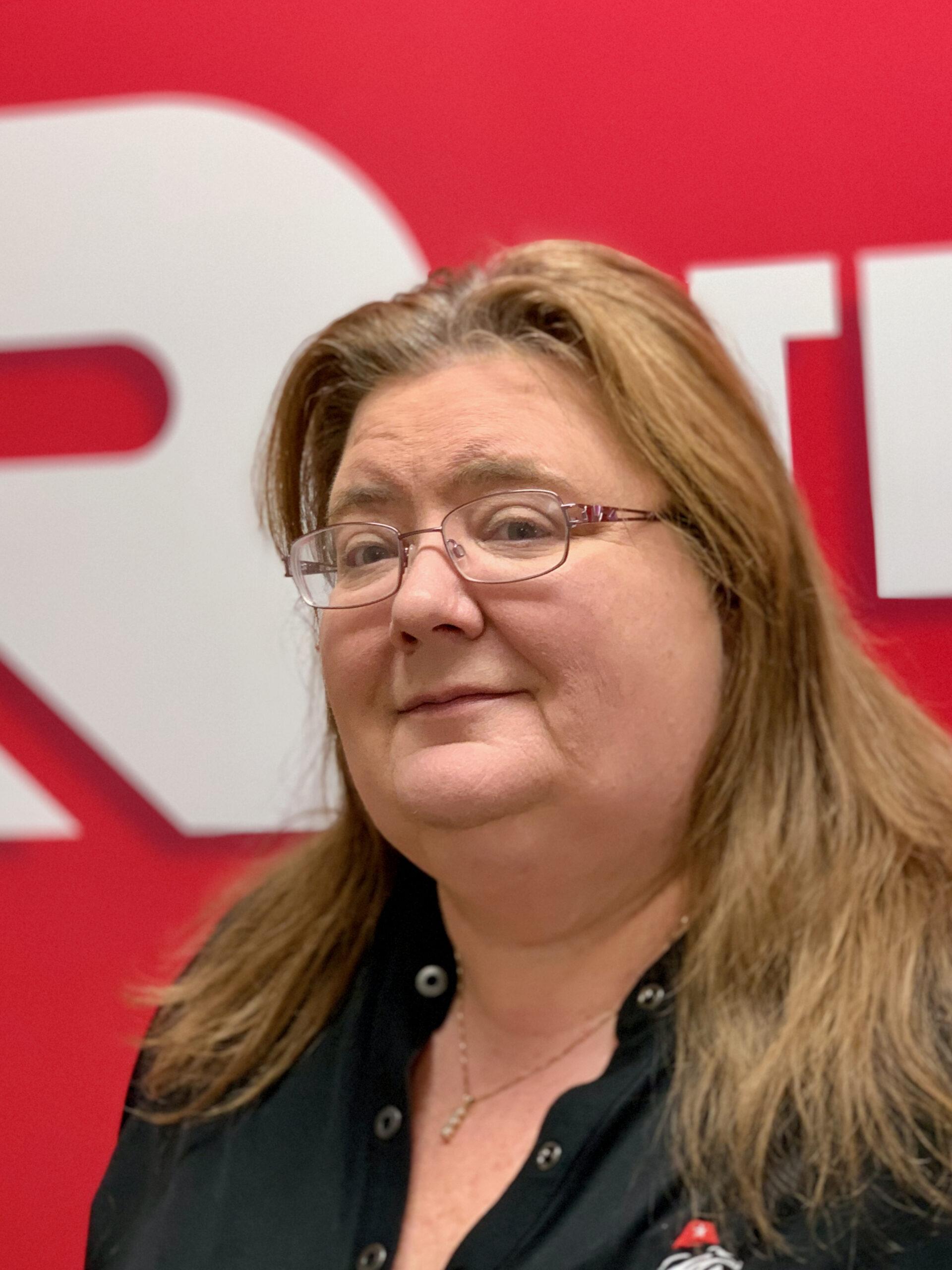 Jill Markins