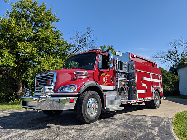 Concord Fire Protection District