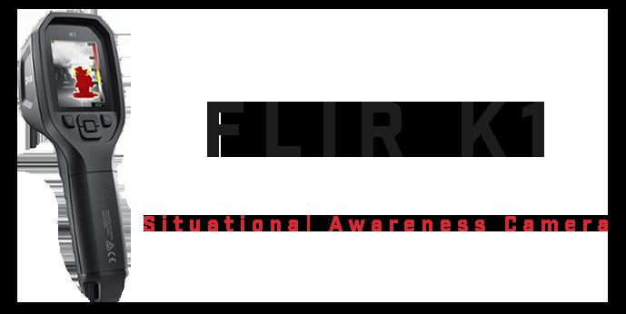 FLIR K1