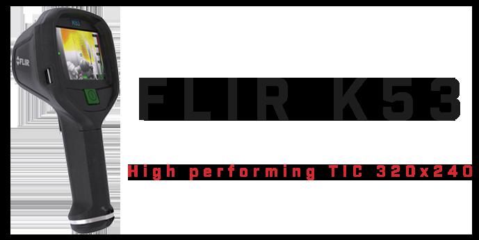 FLIR K53
