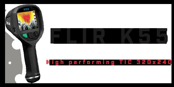 FLIR K55