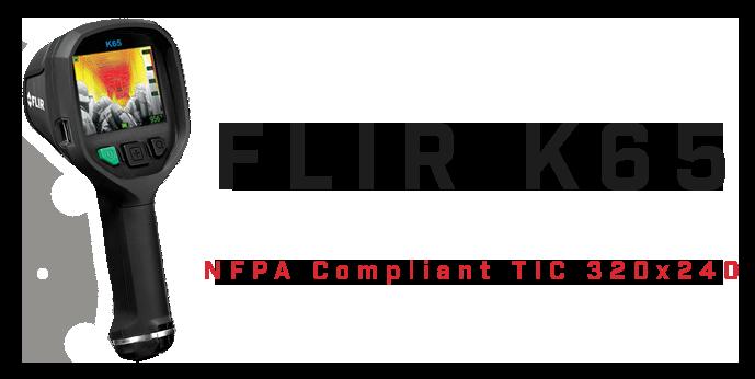 FLIR K65