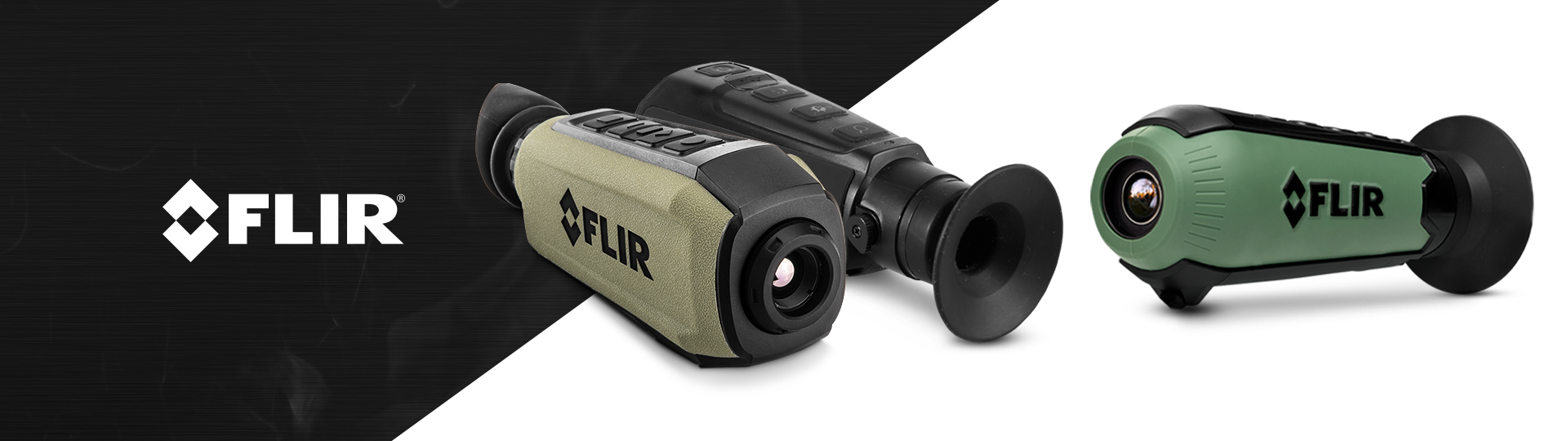 FLIR Law Enforcement Slider